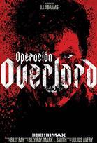 Poster de: Operación Overlord