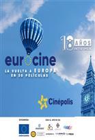 Festival Eurocine 2018