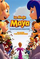 La abejita Maya: Juegos de miel