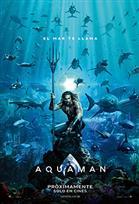 Poster de:1 Aquaman