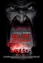 Poster de:1 Hell Fest: Juegos Diabólicos