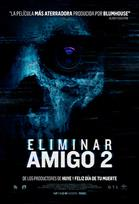 Poster de:1 Eliminar Amigo 2