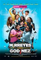 Poster de:1 Mirreyes VS Godínez