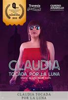 QFF Claudia tocada por la luna