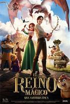 Poster de:2 El reino mágico