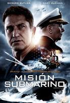 Misión submarino