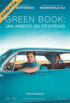 GREEN BOOK: UNA AMISTAD SIN FRONTERAS | Histórico Garantía CineHoyts