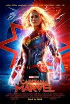 Poster de:1 CAPITANA MARVEL