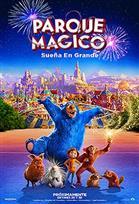 Poster de:2 PARQUE MAGICO