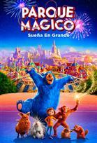 Poster de: Parque Mágico