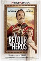 Poster de: El regreso del héroe