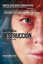 Poster de:2 DESTRUCCION