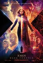 Poster de:1 X-MEN: DARK PHOENIX