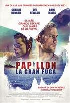 Poster de:2 Papillon: La gran fuga