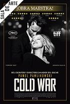 Poster de:1 COLD WAR