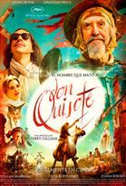 Poster de:1 El hombre que mató a don Quijote