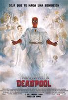 Poster de:2 Había una vez un Deadpool