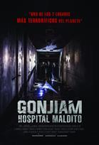 Poster de:2 Hospital maldito