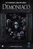 Poster de: Demoniaco