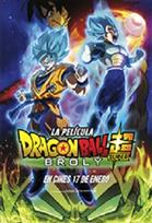 Poster de:1 Dragon Ball Super: Broly