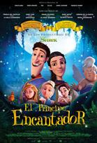 Poster de:1 El Príncipe Encantador