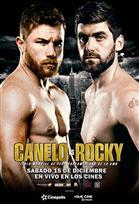 Box Canelo vs Rocky