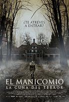 Poster de:2 EL MANICOMIO