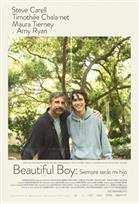 Poster de:1 Beautiful Boy: Siempre serás mi hijo