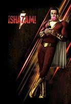 Poster de:1 ¡Shazam!