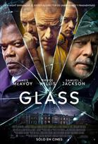 Poster de:2 Glass