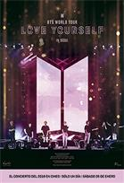 Poster de:2 BTS Love Yourself Tour in Seoul