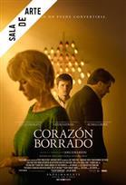Poster de: Corazón Borrado