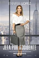 Poster de:1 Jefa por accidente