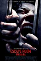 Poster de:1 Escape Room: Sin Salida