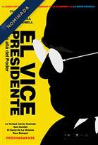 Poster de:1 El Vicepresidente, más allá del poder