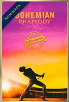 .Osc19 Bohemian Rhapsody,La Historia de Fre