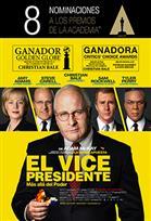 El Vicepresidente