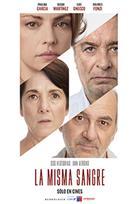Poster de:1 LA MISMA SANGRE