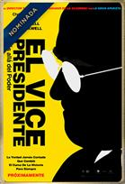 Poster de:1 .Osc19 El Vicepresidente,más allá del poder