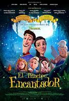 Poster de:1 EL PRINCIPE ENCANTADOR