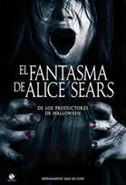 El fantasma de Alice Sears