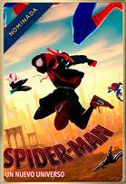 .Osc19 Spider-Man: Un Nuevo Universo