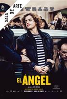 Poster de:2 El Ángel