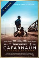 .Osc19 Cafarnaúm: La Ciudad Olvidada