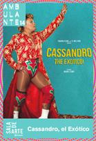AMB Cassandro, el Exótico
