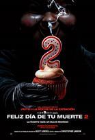 Poster de:2 Feliz día de tu muerte 2