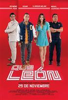 Poster de:2 Que León