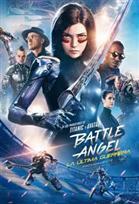 La última guerrera: Battle Angel