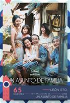 65MICL Un Asunto de Familia