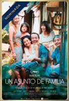 .Osc19 Un Asunto de Familia